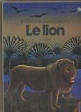 Le lion - Gallimard - 01/04/2003