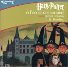 Harry Potter à l'école des sorciers (coffret 8 CD) - Gallimard - 30/09/2004