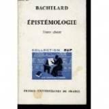 Epistémologie - Presses universitaires de France