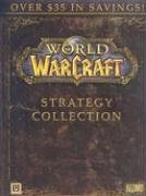 World of Warcraft Strategy Collection 2008 de BradyGames