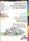 Petit Nicolas Et Les Copains (Folio - Junior Series, No 475) by Rene Goscinny (1988-06-02) - 02/06/1988