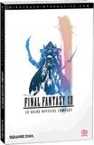 final fantasy XII - Le Guide officiel complet