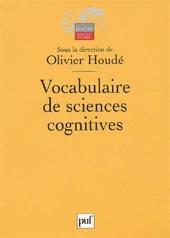 Vocabulaire de sciences cognitives de Quadrige