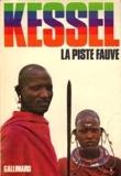 La piste fauve - Gallimard