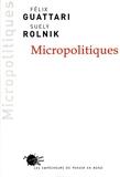 Micropolitiques