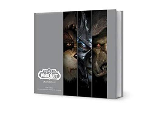 World Of Warcraft, Cinematic Art