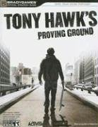 Tony Hawk's Proving Ground Official Strategy Guide de BradyGames