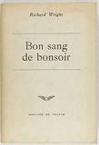 Bon sang de bonsoir - Mercure de France