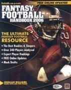 Fantasy Football Handbook 2006