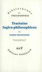 Tractatus logico-philosophicus de Ludwig Wittgenstein