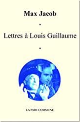 Lettres à Louis Guillaume de Gaston Bachelard