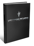 Lightning Returns - Final Fantasy XIII: The Complete Official Guide - Collector's Edition by Piggyback (2014) Hardcover