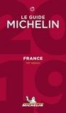 Le guide MICHELIN France 2019 - Michelin - 25/01/2019