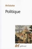 Politique - Livres I à VIII - Gallimard - 23/02/1993