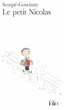 [(Le Petit Nicolas)] [By (author) Goscinny-Sempe] published on (December, 1998) - Editions Flammarion - 01/12/1998