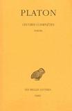 Œuvres complètes. Tome IV, 3e partie - Phèdre - Belles Lettres - 15/12/2002