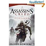 Assassin's Creed, T5 - Assassin's Creed : Forsaken - Bragelonne - 23/05/2014