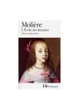 L'Ecole des femmes by Molière (2000-06-06) - Gallimard - 06/06/2000