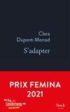 S'adapter - Prix Femina 2021