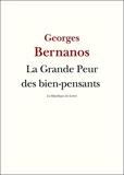 La Grande Peur des bien-pensants - Format Kindle - 4,99 €