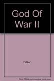 God Of War II - Bradygames - 01/01/2007