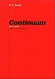 Continuum - Journal 1999