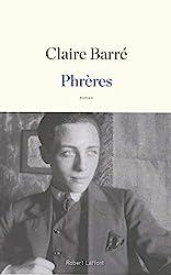 Phrères de Claire BARRÉ
