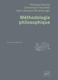 Méthodologie philosophique - PUF - 23/02/2018