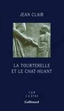 La tourterelle et le chat-huant - Journal 2007-2008
