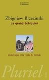 Le grand échiquier - Hachette Littérature - 12/01/2000