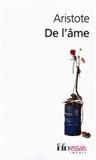 De l'âme - Gallimard - 10/02/2005