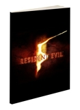 Resident Evil 5 Limited Edition Collector's Guide - The Complete Official Guide - Prima Games - 13/03/2009