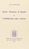 Saint-Thomas d'Aquin et l'influence des astres