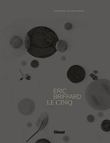 Éric Briffard Le Cinq