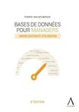 Bases de données pour managers - Modélisation et utilisation