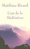 L'art de la méditation - Nil - 02/10/2008