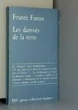 Damnés de la terre [ancienne édition] - François Maspero,