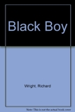 Black Boy - Berkley - 01/08/1963