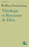 Théologie et Royaume de Dieu
