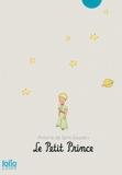 Le Petit Prince by Antoine de Saint-Exupéry (2013-04-12) - Folio Junior - 12/04/2013