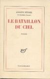 Le bataillon du ciel - Gallimard