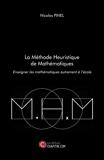 La Méthode Heuristique de Mathématiques - Enseigner les mathématiques autrement à l'école - Chapitre.com - 09/06/2017