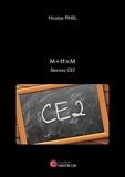 M+H×m - Séances CE2 - Editions Chapitre.com - 23/08/2017