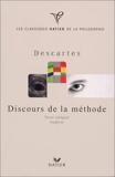 Discours de la méthode - Texte intégral, analyse - Hatier - 17/03/2004