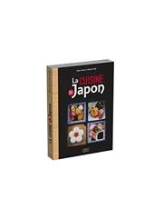 La Cuisine du Japon de Hanaé KAÉDÉ