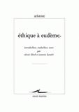 Éthique à Eudème - Encre Marine - 24/01/2011