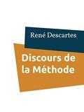 Discours de la Méthode - Format Kindle - 4,99 €