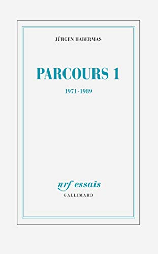 Parcours 1 (1971-1989)