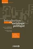 Introduction à la sociologie politique (2019)