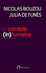 La comédie (in)humaine de Nicolas Bouzou